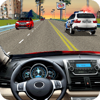 Traffic Racing in Car для Android