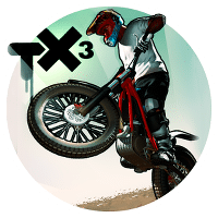 Trial Xtreme 3 для Android