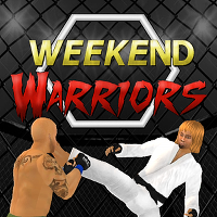 Weekend Warriors MMA для Android