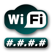Wifi Password для Android