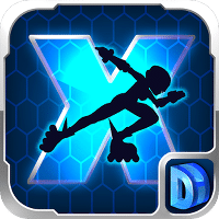 X-Runner для Android
