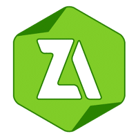 ZArchiver для Android