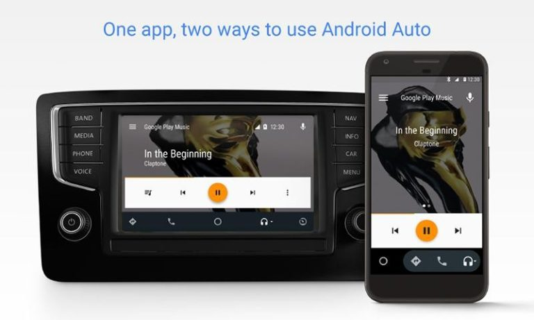Android Auto for Android