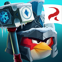 Angry Birds Epic для Android