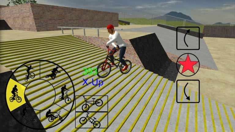 BMX Freestyle Extreme для Android