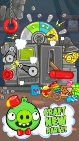 Bad Piggies HD для Android