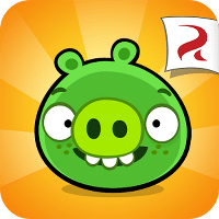 Bad Piggies для Android