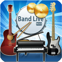 Band Rock для Android