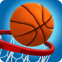 Basketball Stars для Android