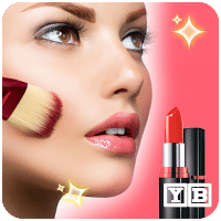 Beauty Makeup для Android
