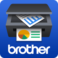Brother iPrint Scan для Android