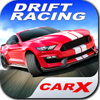 CarX Drift Racing для Windows