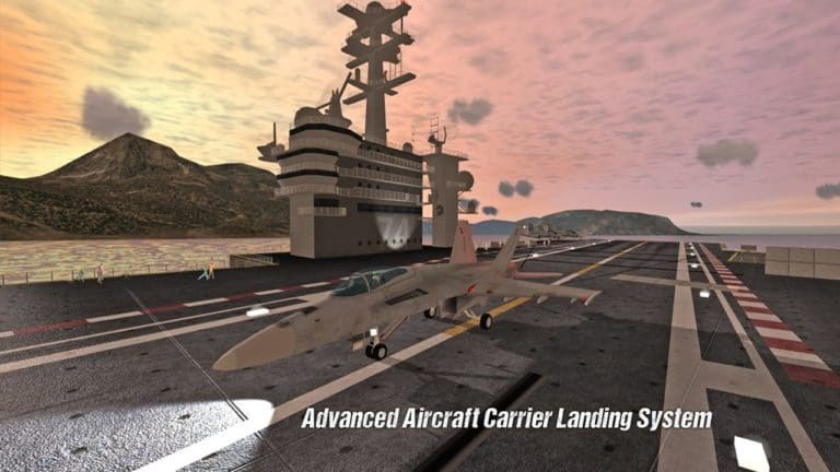 Carrier Landings для Windows
