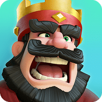 Clash Royale für Android
