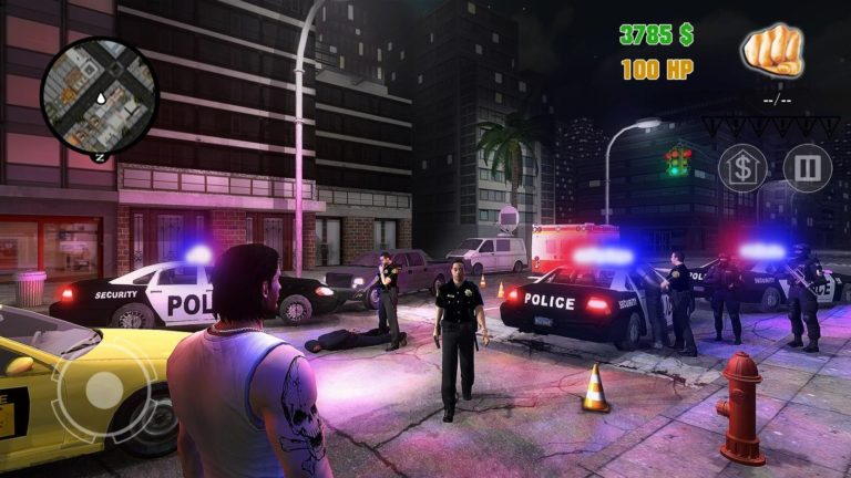 Clash of Crime 2 для Android
