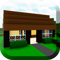 Cubed Craft для Android
