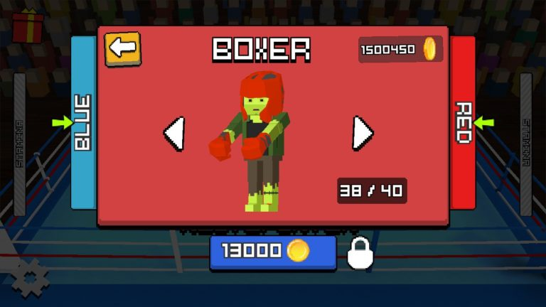 Cubic Boxing для Android