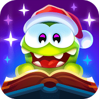 Cut the Rope Magic для Android