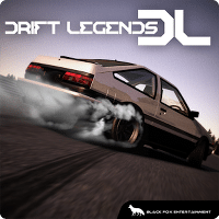 Drift Legends для Android