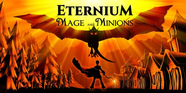 Eternium для Windows