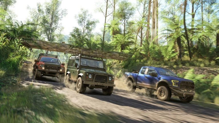 Forza Horizon 3 для Windows