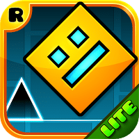 Geometry Dash Lite для Android