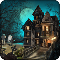 Ghost House Escape для Android