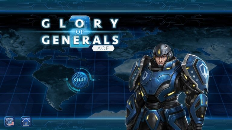Glory of Generals 2 для Windows