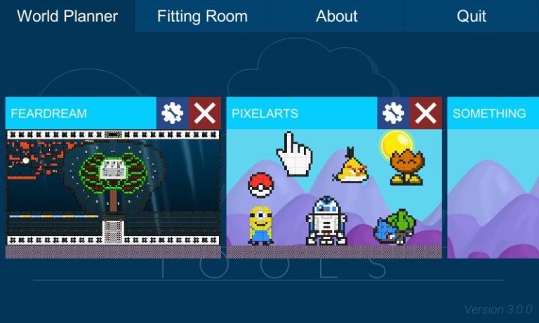 Growtopia Tools для Android