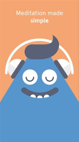 Headspace для Android