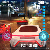 High Speed Race для Android