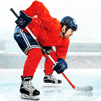 Hockey Classic 16 для Android