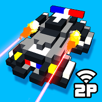 Hovercraft для Android