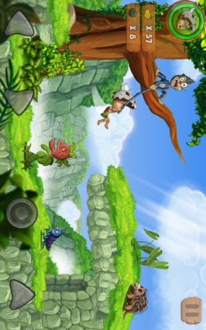 Jungle Adventures 2 для Windows