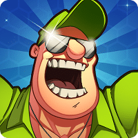 Jungle Clash для Android