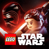 LEGO Star Wars Force Awakens для Android