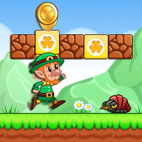 Lep's World для Android