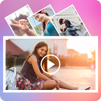 Music Video Editor для Android