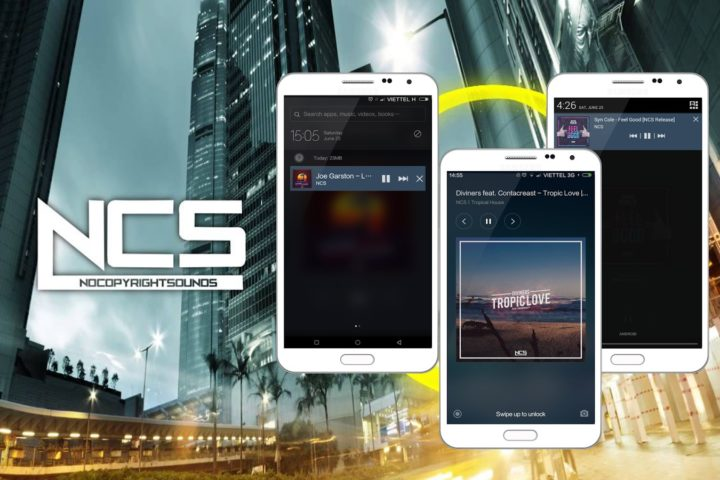 NCS Music для Android