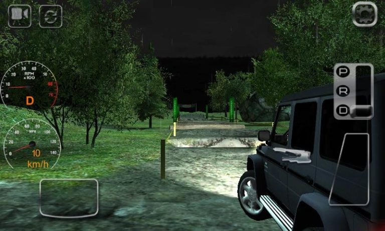 Off-Road Rally 6 для Android