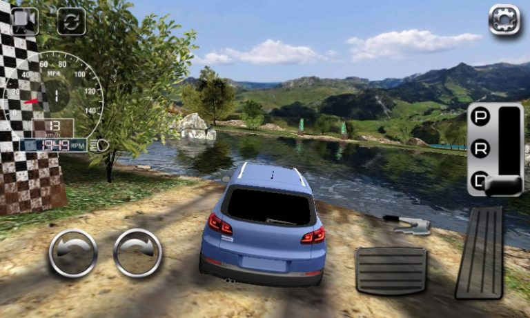 Off-Road Rally 7 для Android