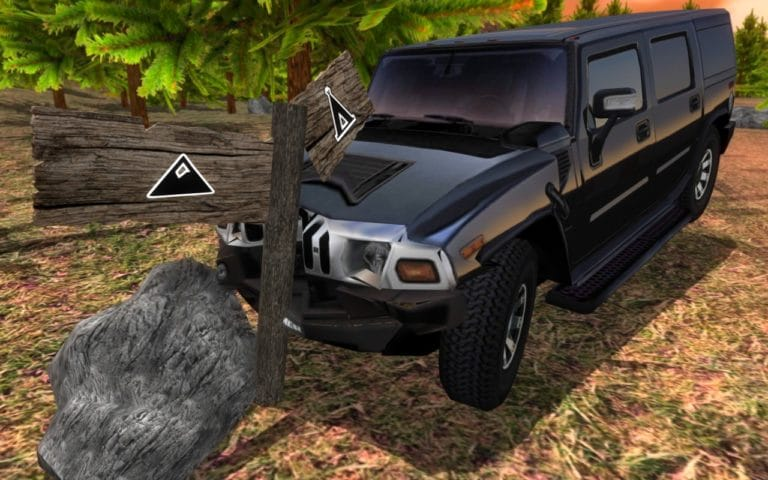 Offroad Racing для Android