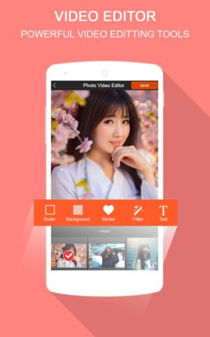 Photo Video Maker для Android