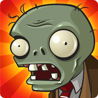 Plants vs Zombies для Android