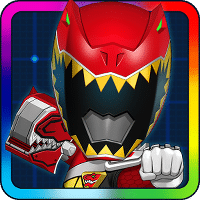 Power Rangers Dash для Android