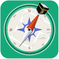 Qibla Compass для Android