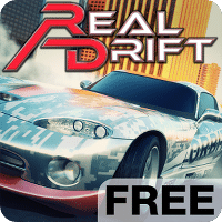 Real Drift Car Racing Lite для Android