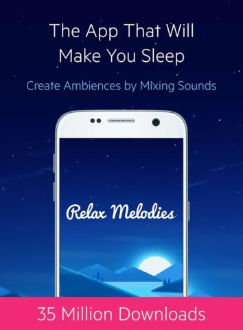Relax Melodies для Android