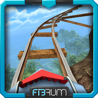 Roller Coaster VR para Android