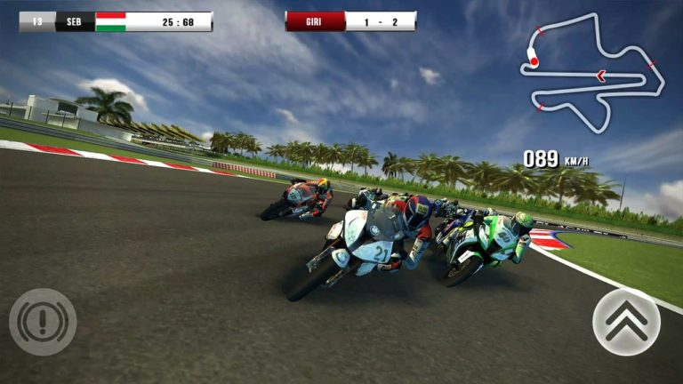 SBK 16 для Windows